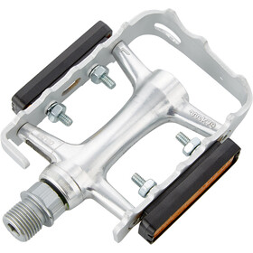 NC-17 Trekking S-Pro Pedals silver